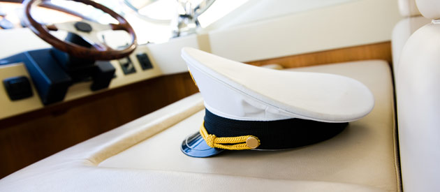 Basic Sailing Terminology: Through the Eyes of a Super Yacht Chief Stewardess