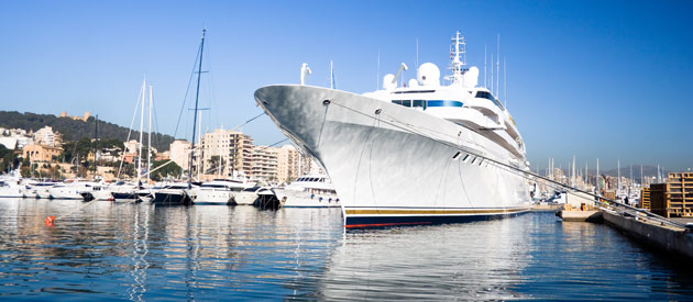 Yacht Charter in Italy - Enjoy World-Famous Lifestyle on Your Boat Rental