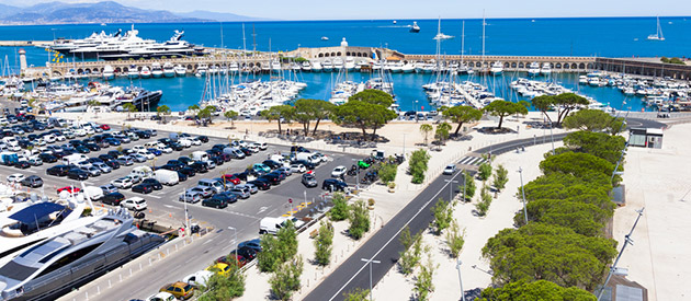 Yacht Crew Events: What's On in the South of France in 2016?