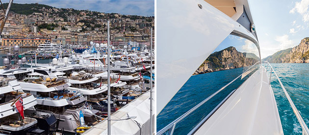 Crossing the Med: The MYBA Charter Show Relocates for 2017