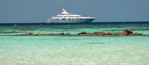 Knotty Yacht Services - Provisioning - Concierge Services - Barbados