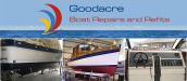 GOODACRE BOAT REPAIRS & REFITS