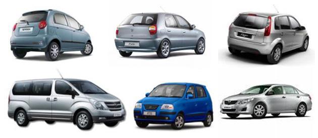 Knysna Car Hire Mossel Bay Vehicle Rental Plettenberg Discount