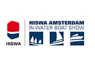 HISWA Amsterdam in-water Boat Show